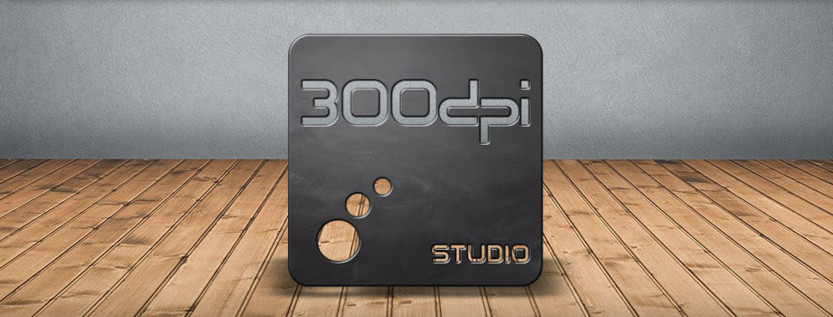 300dpi STUDIO - 10 ANNI