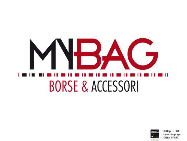 Logo My Bag borse&accessori