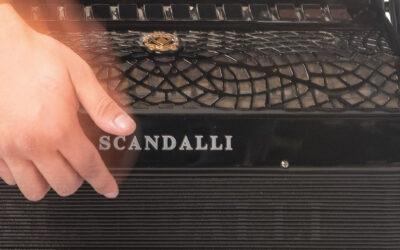 eXtreme: Scandalli Accordions