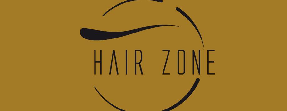 Hair Zone biglietto da visita