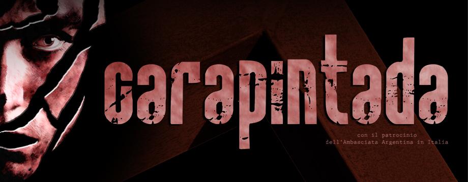 CARAPINTADA recital sui desaparacidos d'Argentina