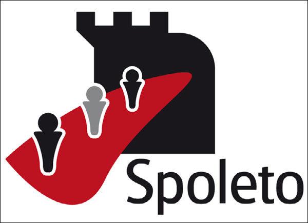 2° versione logo centro storico Spoleto