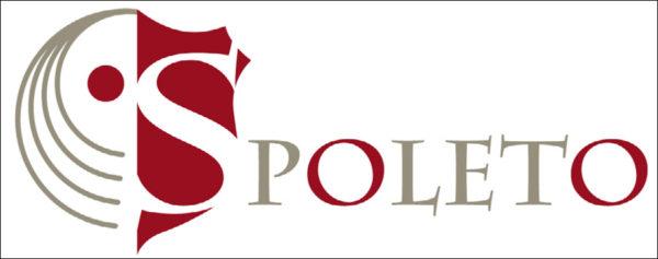 1° versione logo centro storico Spoleto