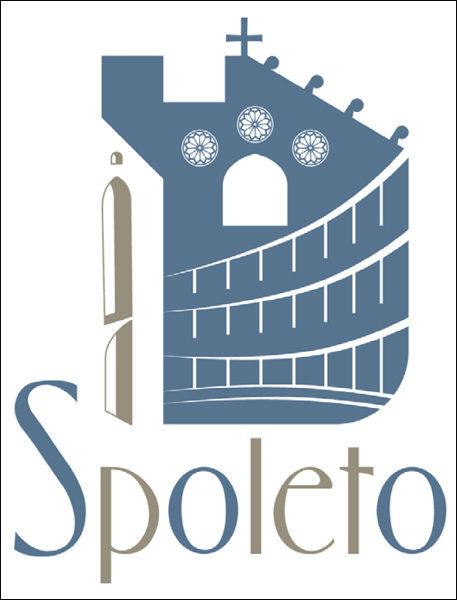 3° versione logo centro storico Spoleto