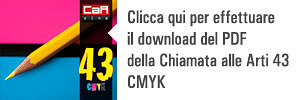 Download Chiamata alle Arti 43 CMYK