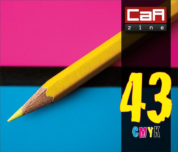 Chiamata alle Arti 43 CMYK - Emanuele Nonni