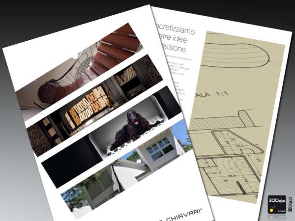 Interno Brochure sintesi Chiavari