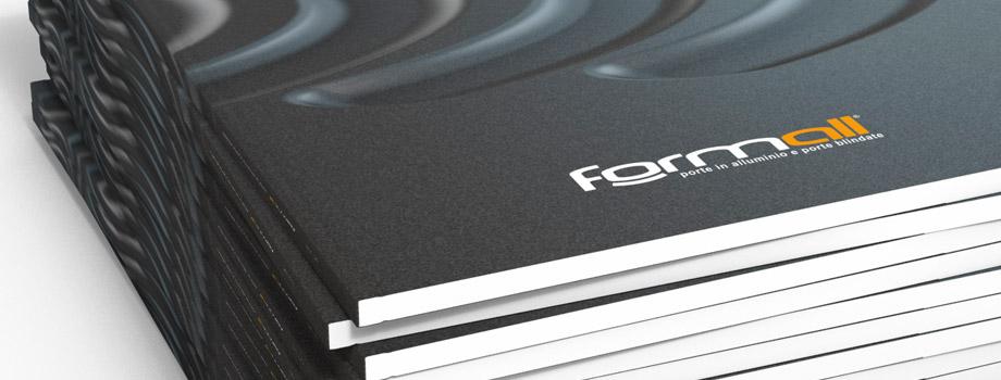 Formall: catalogo aziendale SMALL