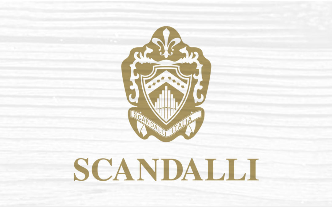 Catalogo Scandalli Accordions 2017