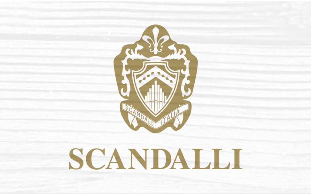 Catalogo Scandalli Accordions 2017