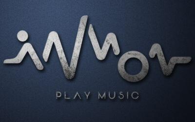 Realizzazione logo DJ Producer: INNON