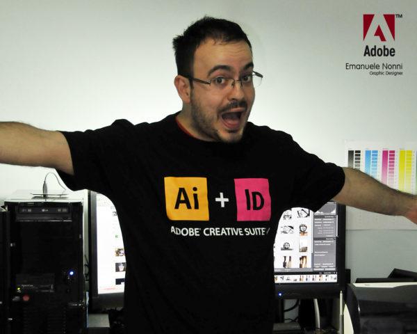 Emanuele Nonni Adobe