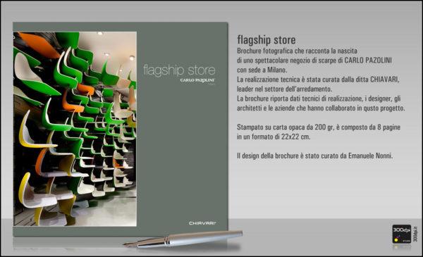 brochure FLAGSHIP