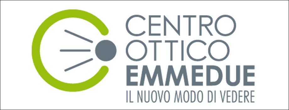 Immagine coordinata Centro Ottico EMMEDUE