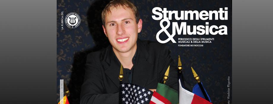 Strumenti&Musica n° 5