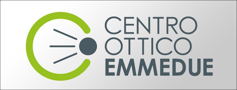 Logo Centro Ottico EMMEDUE