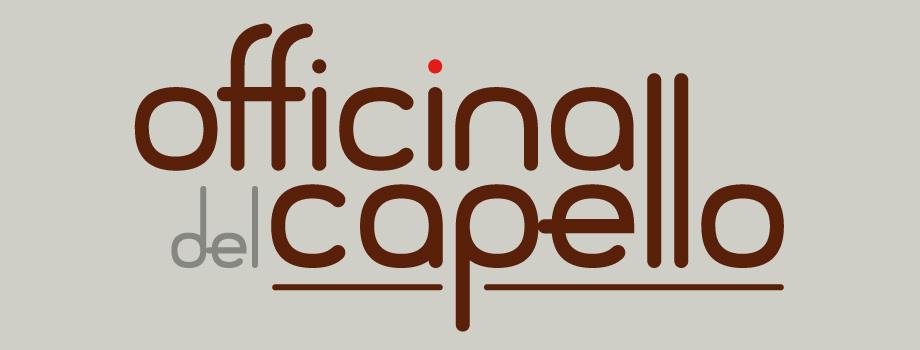 Logo OFFICINA del CAPELLO