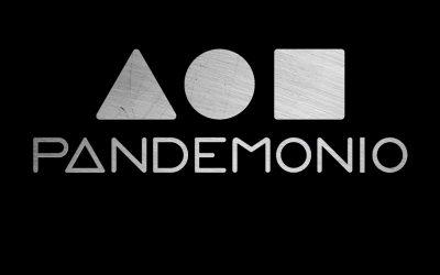 Progettazione logo in Umbria: progetto PANDEMONIO