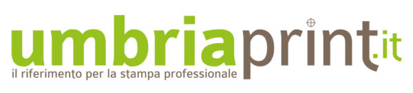 Logo UmbriaPrint.it