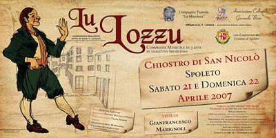 Lu Lozzu