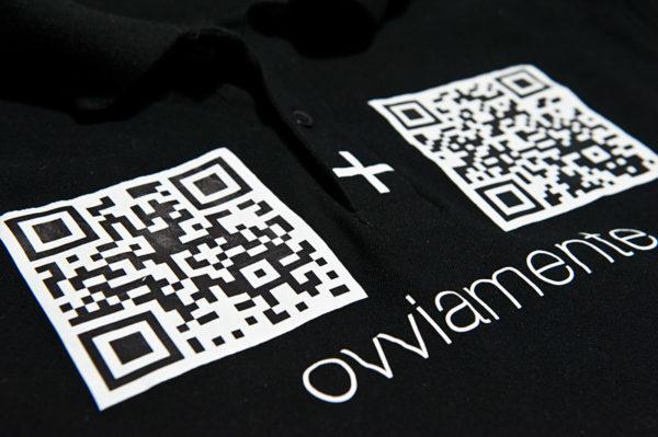 Particolare maglia interattiva qrcode 300dpi STUDIO