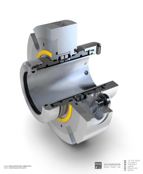 Modellazione meccanica 3D