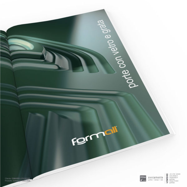 Catalogo Formall SMALL 2015 - 300dpi STUDIO