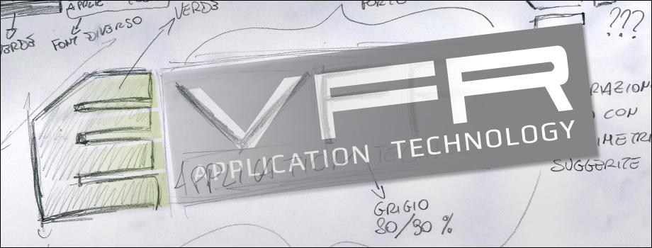 Logo VFR srl