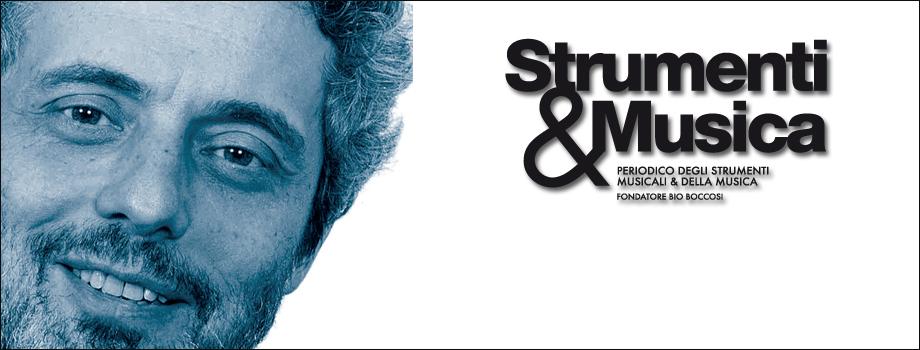 Strumenti&Musica n° 10