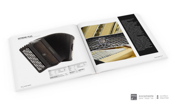 Scandalli Accordions: catalogo 2017 - 300dpi STUDIO Emanuele Nonni Design
