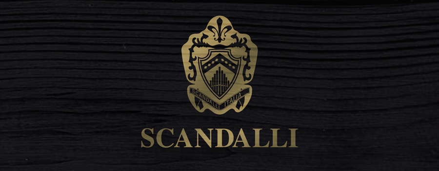 Scandalli Accordions