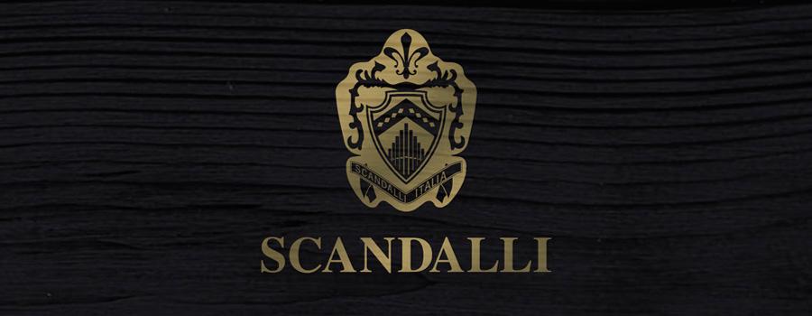 Scandalli Accordions