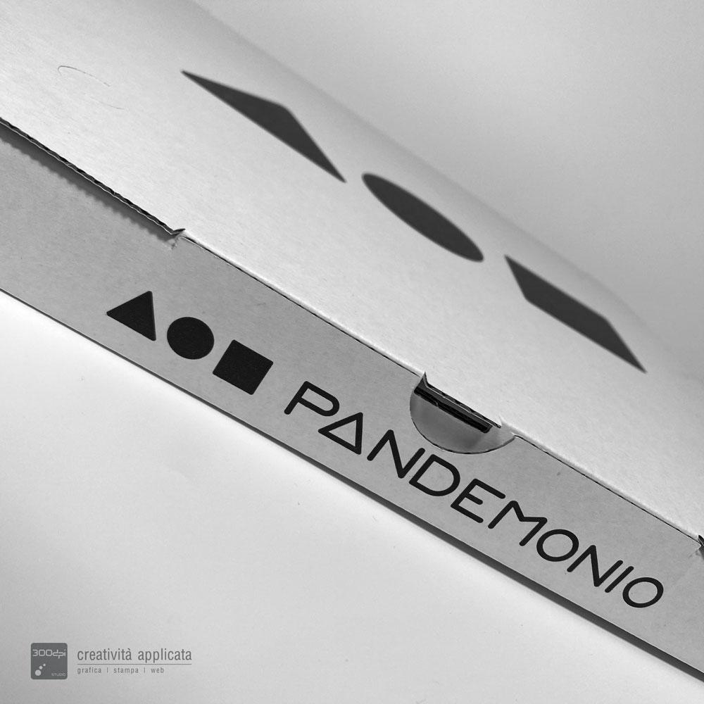 Scatole Pizza Personalizzate - 300dpi STUDIO