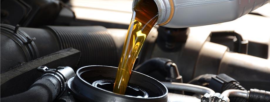 Manutenzione sito web: controllo olio tutto ok!