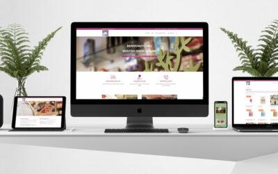 Realizzazione Siti web Umbria: samifar.it
