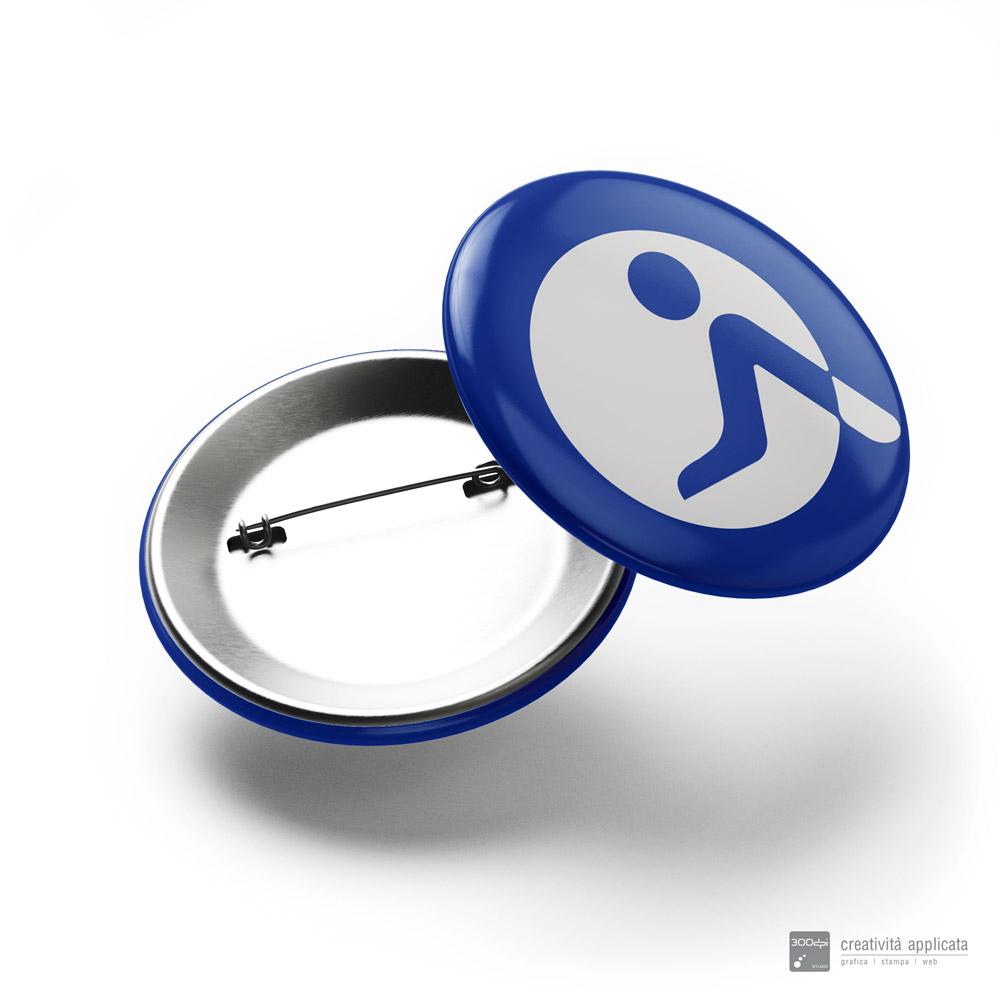 Spilla logo dj producer INNON - design 300dpi STUDIO