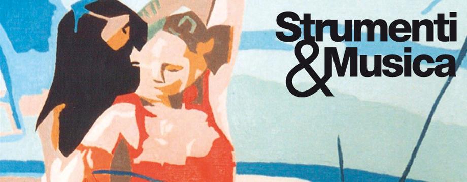Strumenti&Musica n° 12