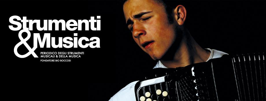 Strumenti&Musica n° 9