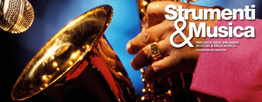 Strumenti&Musica n° 11