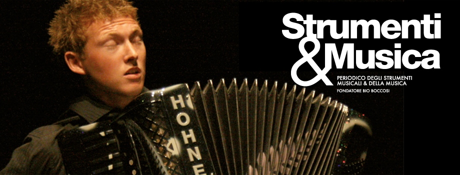 Strumenti&Musica n° 8