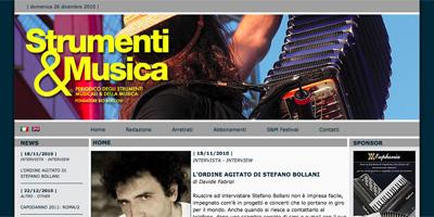 Home strumentiemusica.com