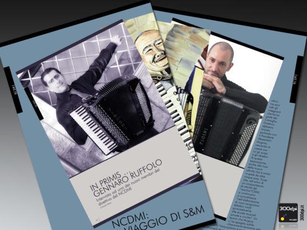 Gennaro Ruffolo Strument&Musica n° 17