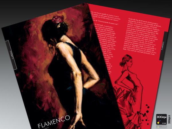 Flamenco Strumenti&musica N° 13