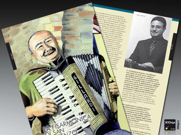 La fisarmonica di S. Lorenzo Strumenti&musica N° 13