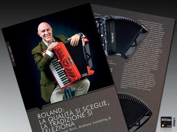 Roland Strumenti&musica N° 13