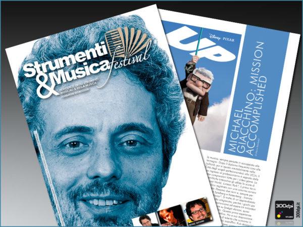 Copertina Strumenti&Musica 10