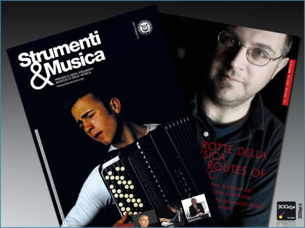 Copertina Strumenti&Musica n° 9