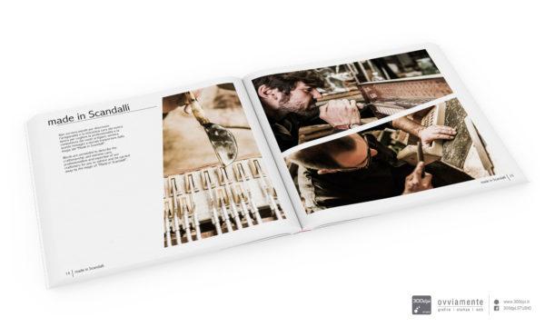 Scandalli Accordions: catalogo 2017 - 300dpi STUDIO Emanuele Nonni Design