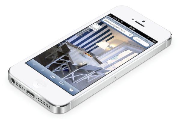 Sviluppo sito per dispositivi mobili e fissi