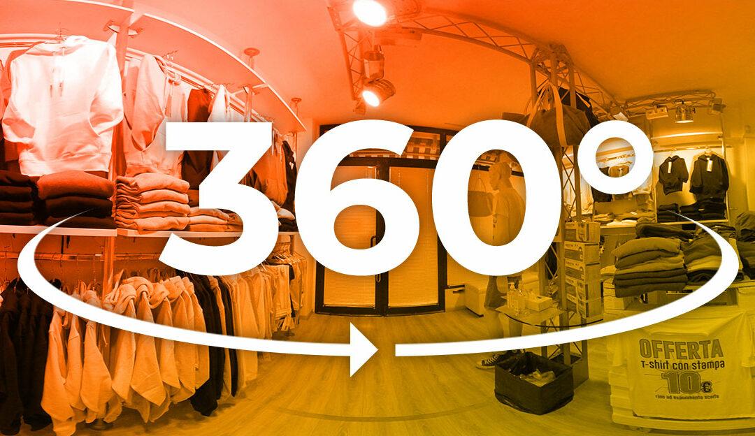Virtual Tour Perugia 360° – Pretty Art